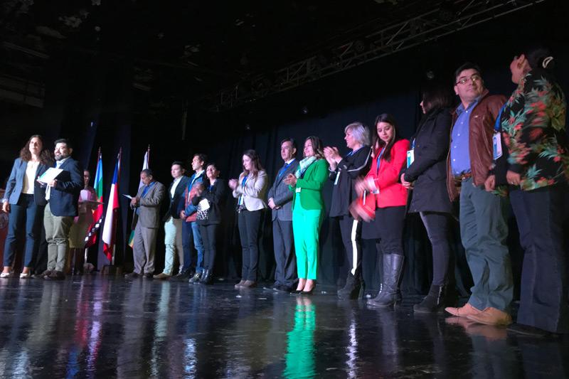 Pucón es la sede de la V versión del Encuentro Nacional de Coordinadores Municipales de Turismo organizado por Sernatur
