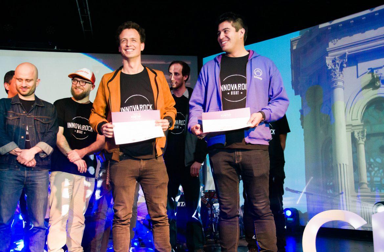 Airkeep gana la primera Competencia Nacional de Startups de Turismo en Chile