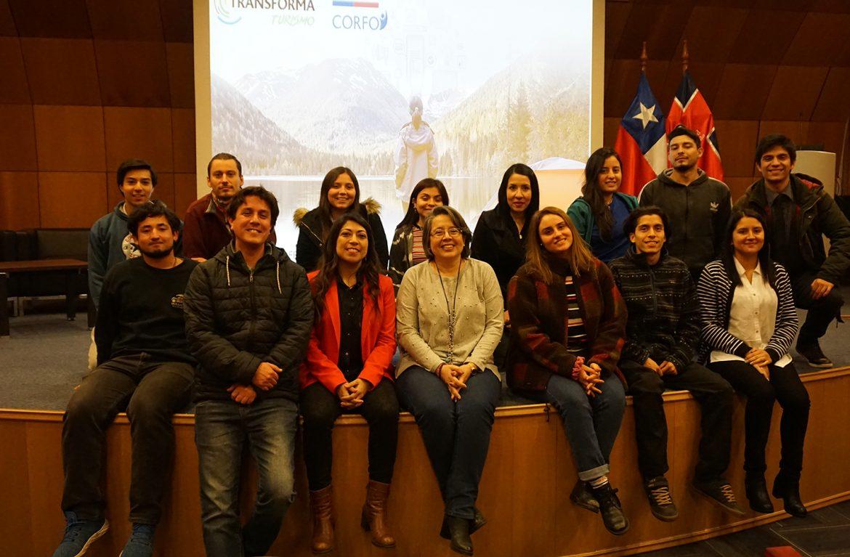 Transforma Turismo y UNAB realizan «Jornada de Transferencia Aplicada al Ecoturismo»